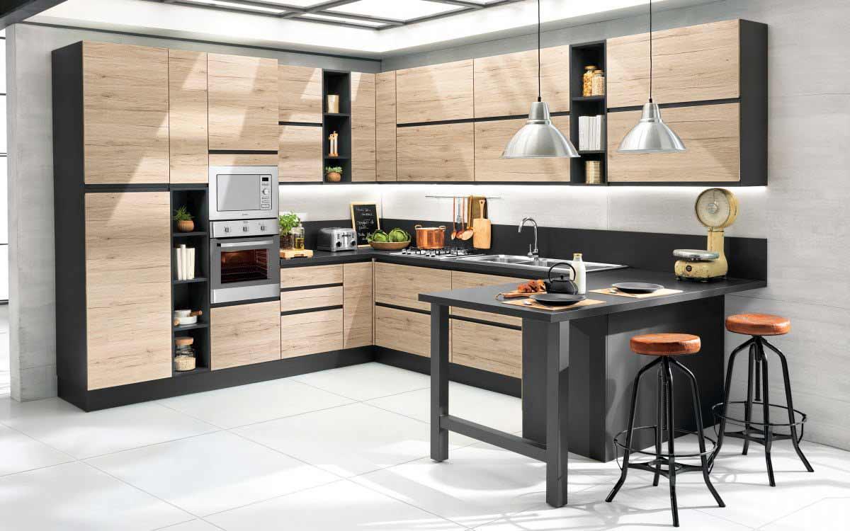 Cucine mondo convenienza sono la scelta giusta - Cucine componibili mondo convenienza ...