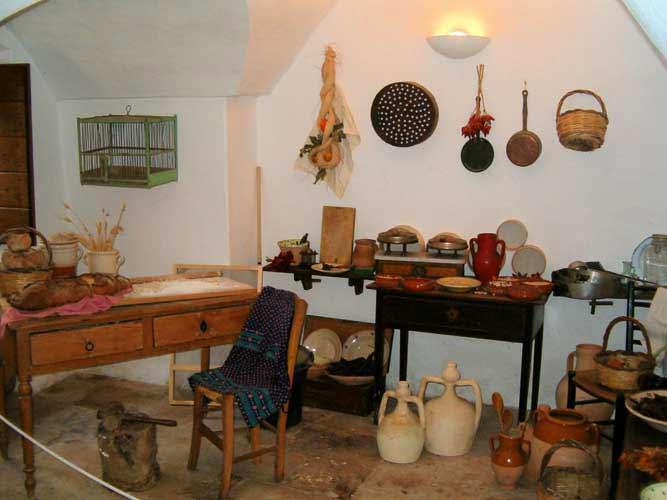 Cucine rustiche in legno: la scelta migliore per gli amanti della ...