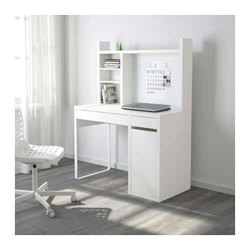 Scrivanie Ikea: tante soluzioni comode e funzionali nel nuovo catalogo