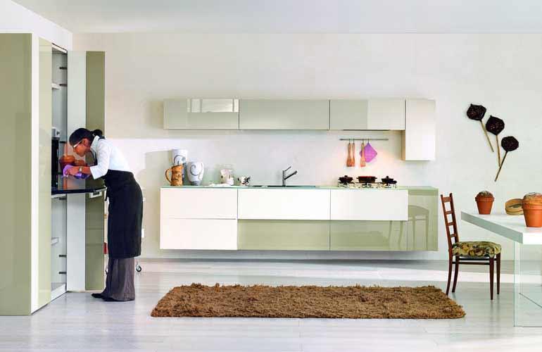 Top Cucina: quale materiale scegliere per il piano superiore?
