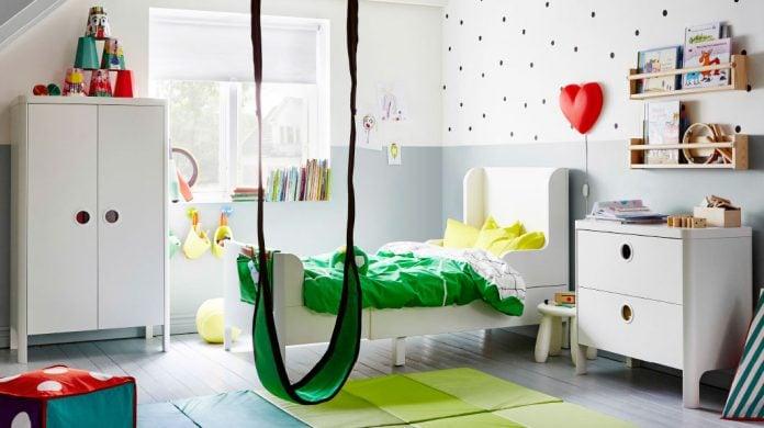Camerette ikea le soluzioni pi belle nel catalogo 2017 - Ikea scrivanie per camerette ...