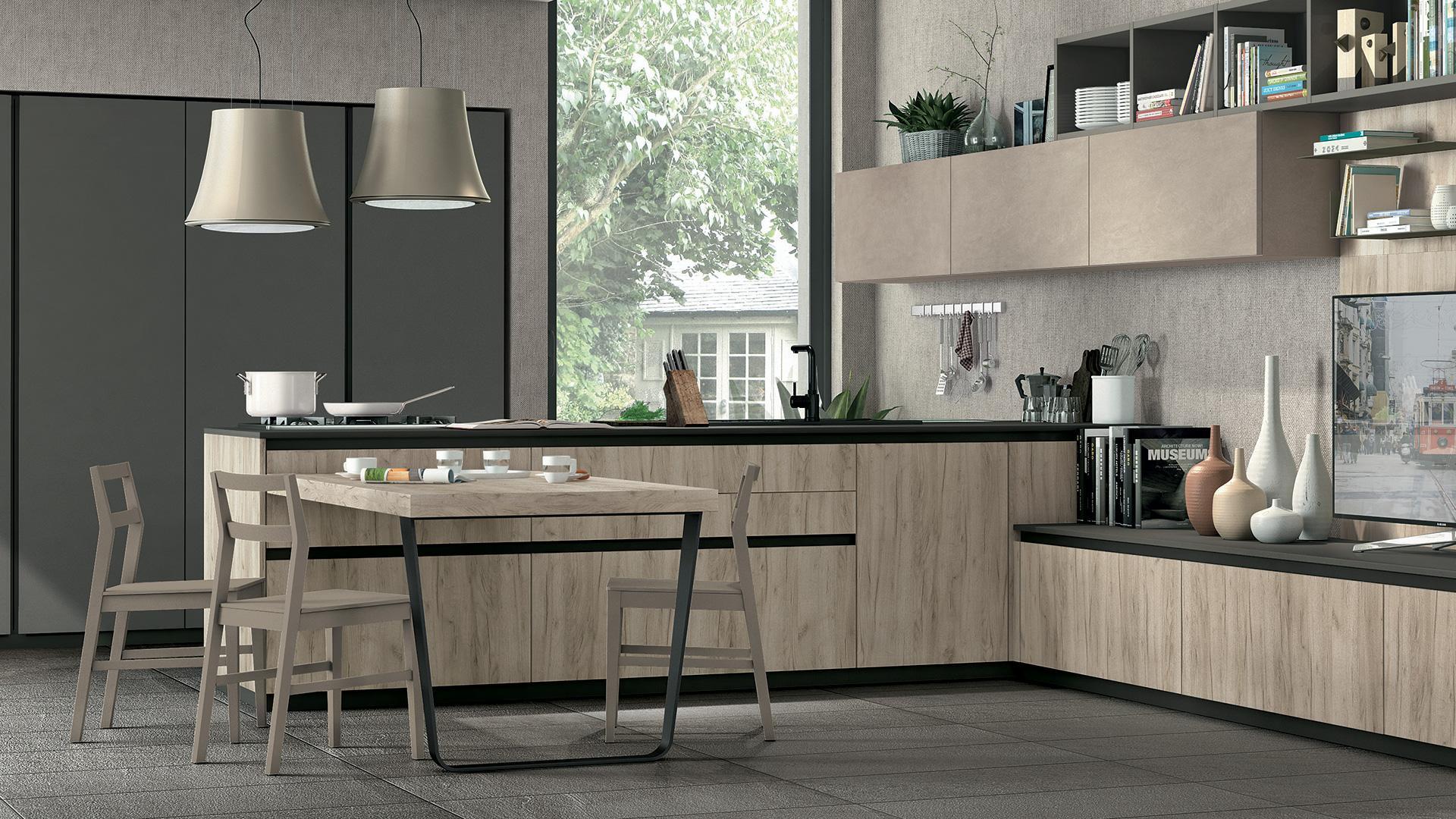 cucine lube: ottime opinioni per un marchio di qualità - Quanto Costa Una Cucina Lube