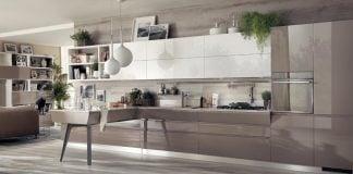 Cucine-Scavolini