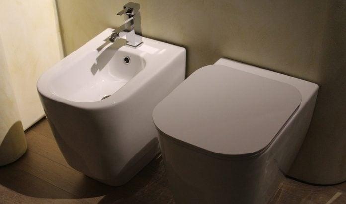 Sanitari Bagno 2017: guida alla scelta di wc e bidet