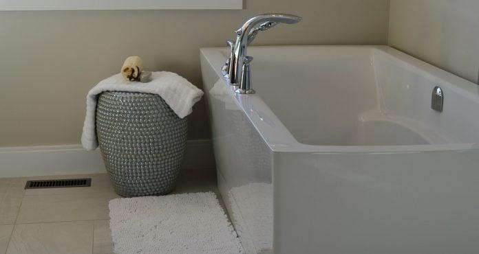 Vasca Da Bagno Quale Scegliere : Vasca da bagno idee e consigli per scegliere quella giusta