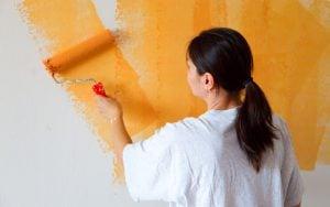 Pitturare-casa