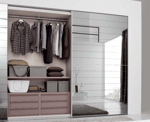 Cabina Armadio Tenda : Cabina armadio ikea: combinazioni perfette per ogni esigenza