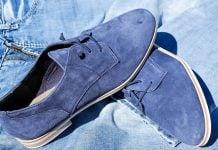 Pulire-scarpe-scamosciate