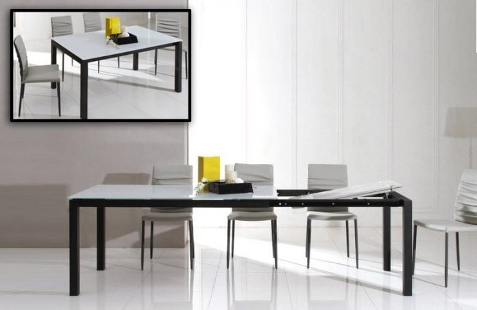 Tavoli Allungabili: da Mondo Convenienza a Ikea, le soluzioni del 2017