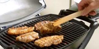 Barbecue-weber
