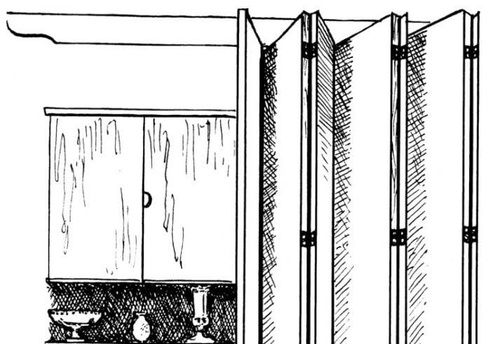 Porte-a-soffietto
