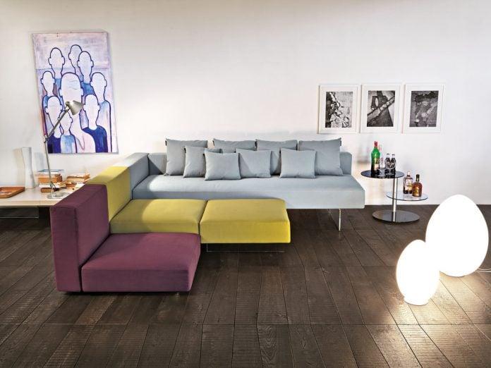 Pouf letto o divano letto vantaggi e svantaggi delle due - Mondo convenienza pouf letto ...
