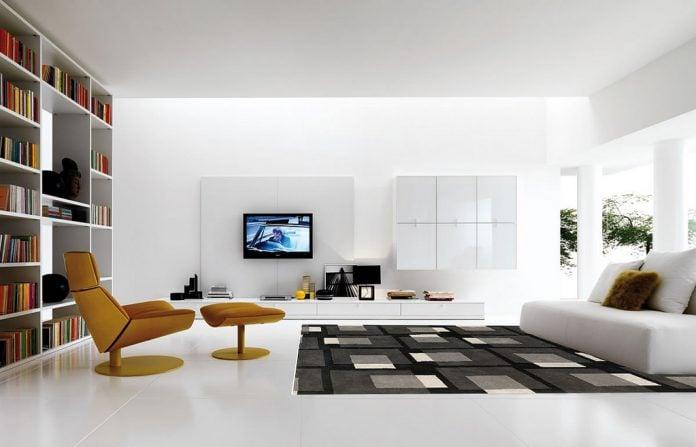 Tappeti Moderni: idee ed ispirazioni per rinnovare il look della casa