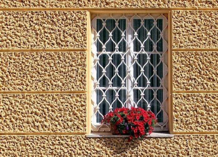 Inferriate-per-finestre