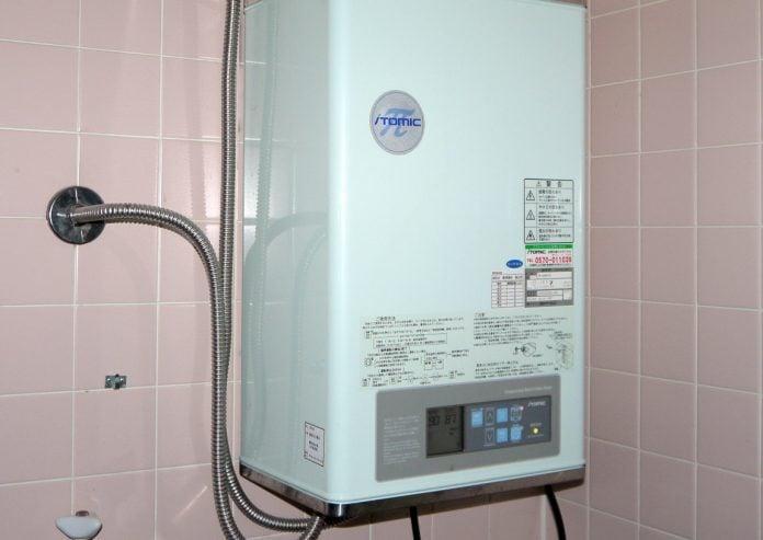 Scaldabagno elettrico il modello istantaneo per evitare le attese - Scaldabagno istantaneo elettrico ...