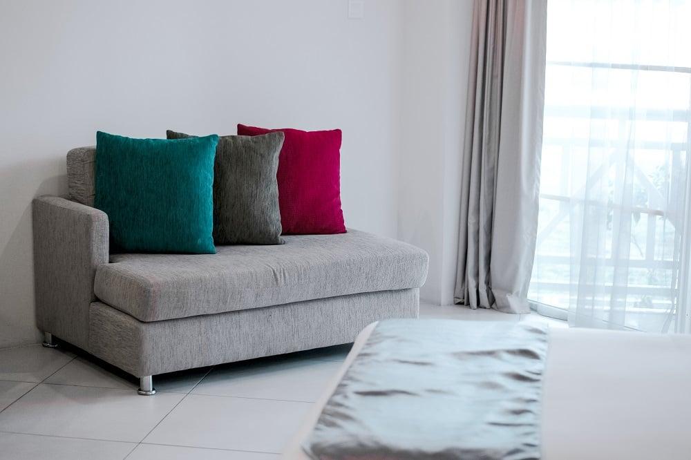 Divano letto singolo le soluzioni salvaspazio nella casa moderna - Divani letto salvaspazio ...