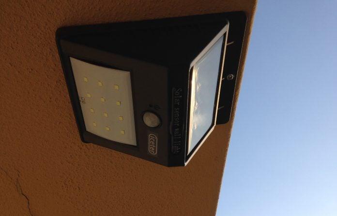 Lampade-solari