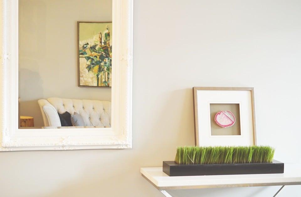 Specchi moderni: idee e consigli per arredare casa con gli specchi