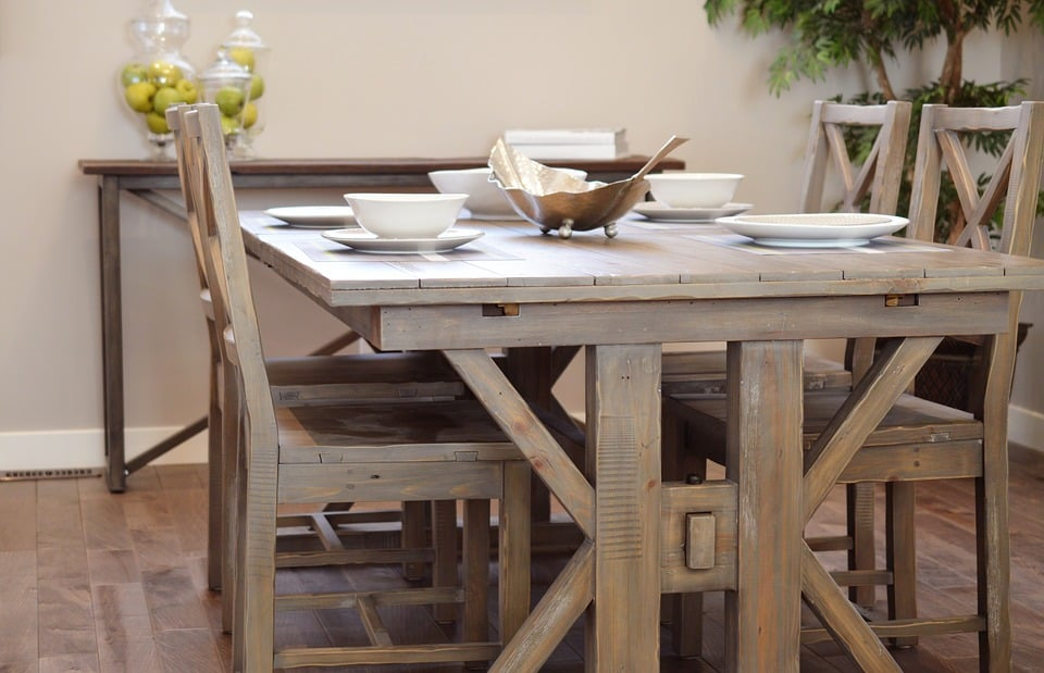 Tavoli da Cucina: da Ikea a Calligaris, le soluzioni più belle del ...