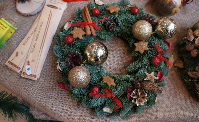 Ghirlande-natalizie