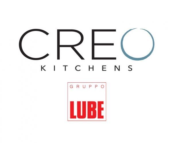 Creo Cucine: il brand del Gruppo Lube, in versione economica!