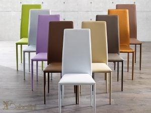 Sedie-moderne