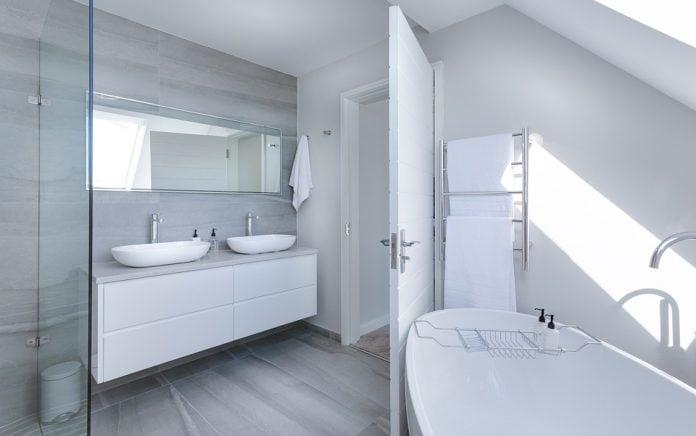 Sala Da Bagno Moderna : Termosanitari: i segreti per un bagno moderno a regola darte