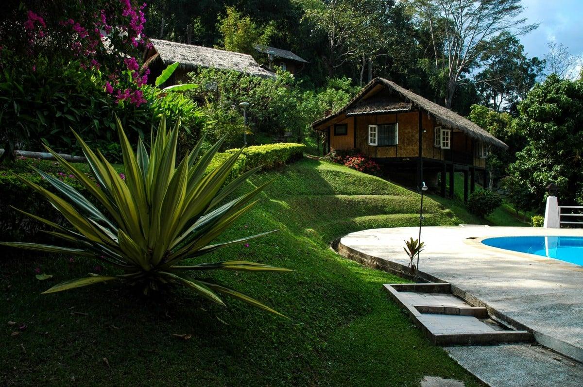 Giardini Moderni Immagini : Giardini moderni e contemporanei idee e consigli per un giardino