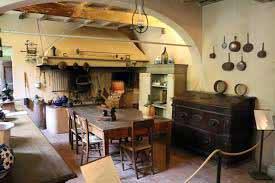 Cucine-rustiche-in-legno