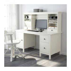 Scrivanie-Ikea-Hemnes