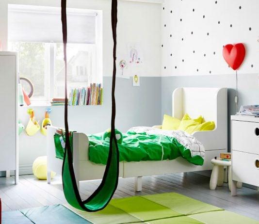 Camerette-Ikea