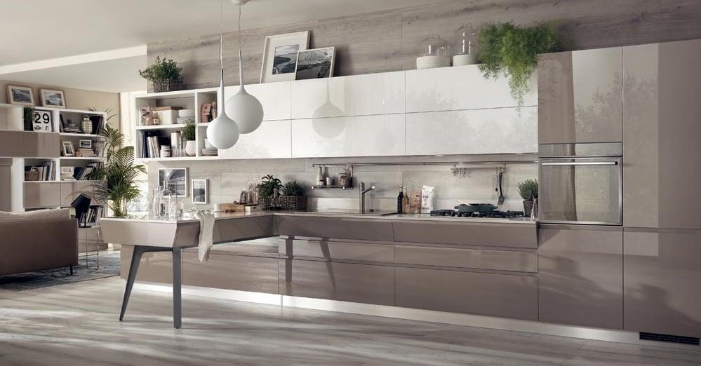 Cucine scavolini una garanzia di qualit e prezzi nella media - Cucine scavolini 2017 ...