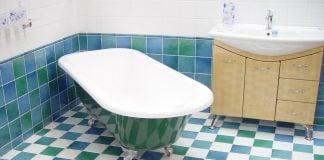 Piastrelle-bagno
