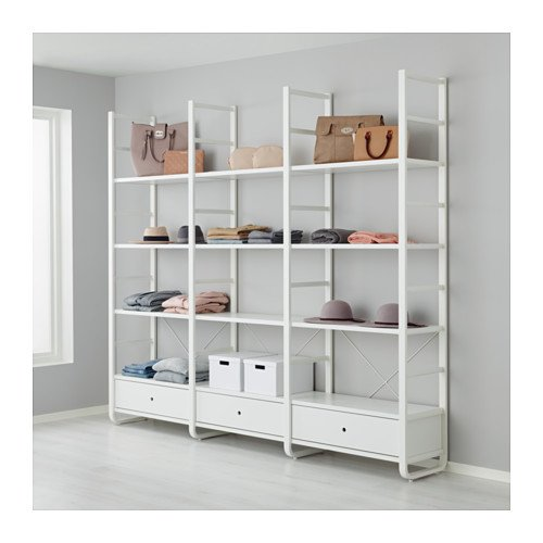 Come Costruire Una Cabina Armadio Ikea.Cabina Armadio Ikea Combinazioni Perfette Per Ogni Esigenza