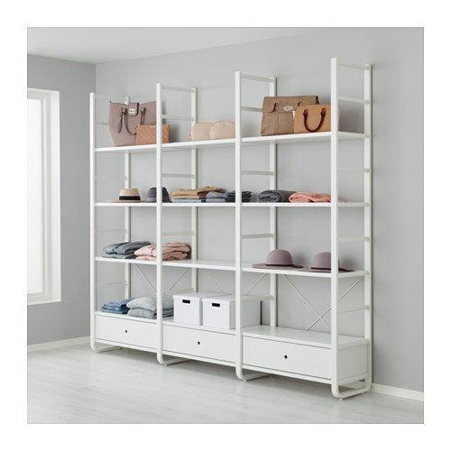 Armadio A Cabina Ikea.Cabina Armadio Ikea Combinazioni Perfette Per Ogni Esigenza