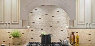 Piastrelle-cucina