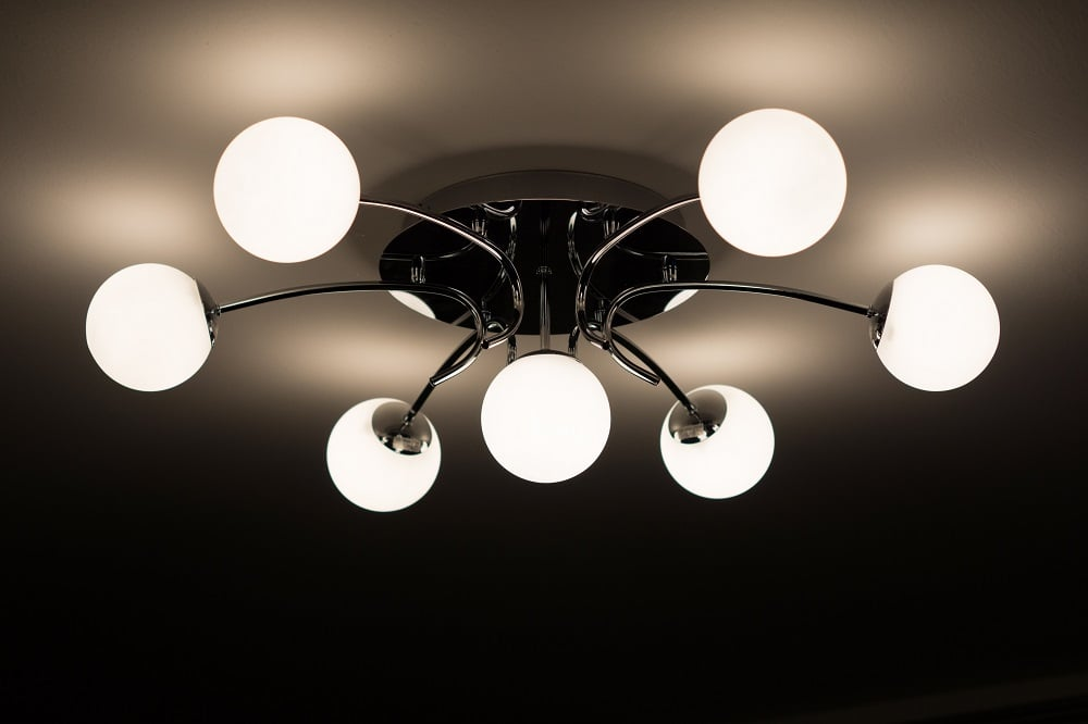 Lampadari Moderni Le Soluzioni Piu Belle Nei Cataloghi 2017
