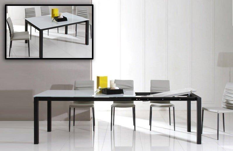 Tavoli Allungabili Da Esterno Ikea.Tavoli Allungabili Da Mondo Convenienza A Ikea Le Soluzioni Del 2017