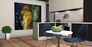 Progettare-cucina-3d