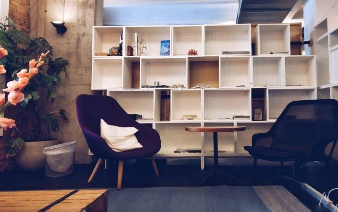 Librerie A Ponte Componibili.Librerie Componibili Idee Originali Per La Casa Moderna