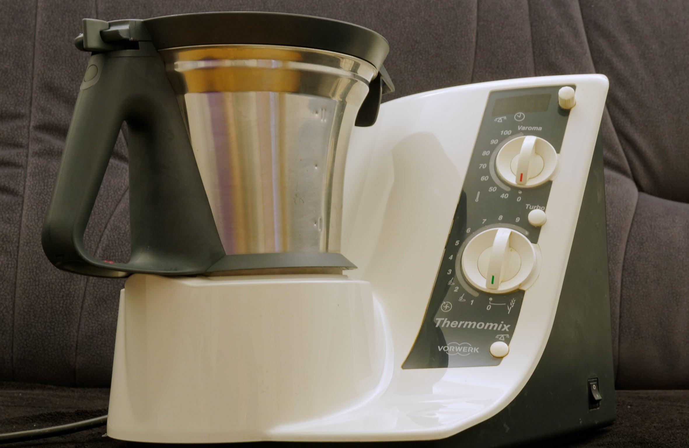 Bimby: prezzo, promozione e recensioni del robot da cucina ...