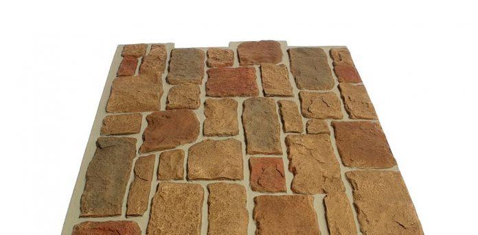 Pannelli finta pietra Ikea: anche le pareti vogliono il loro ...