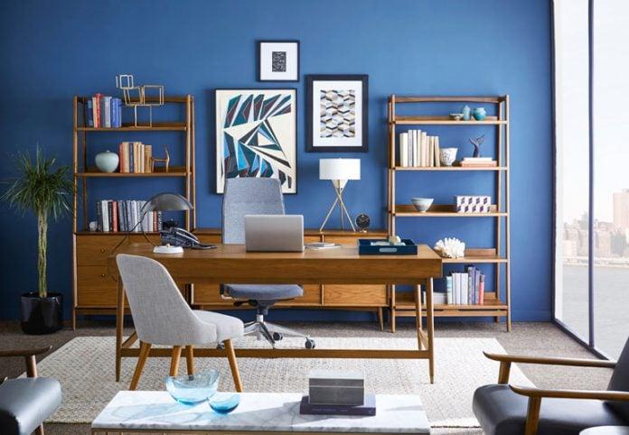 Scegliere il colore giusto per imbiancare casa - IdeediCasa.it